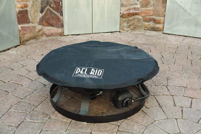 Camp Chef Del Rio Gas Fire Pit 33246208114 Ebay