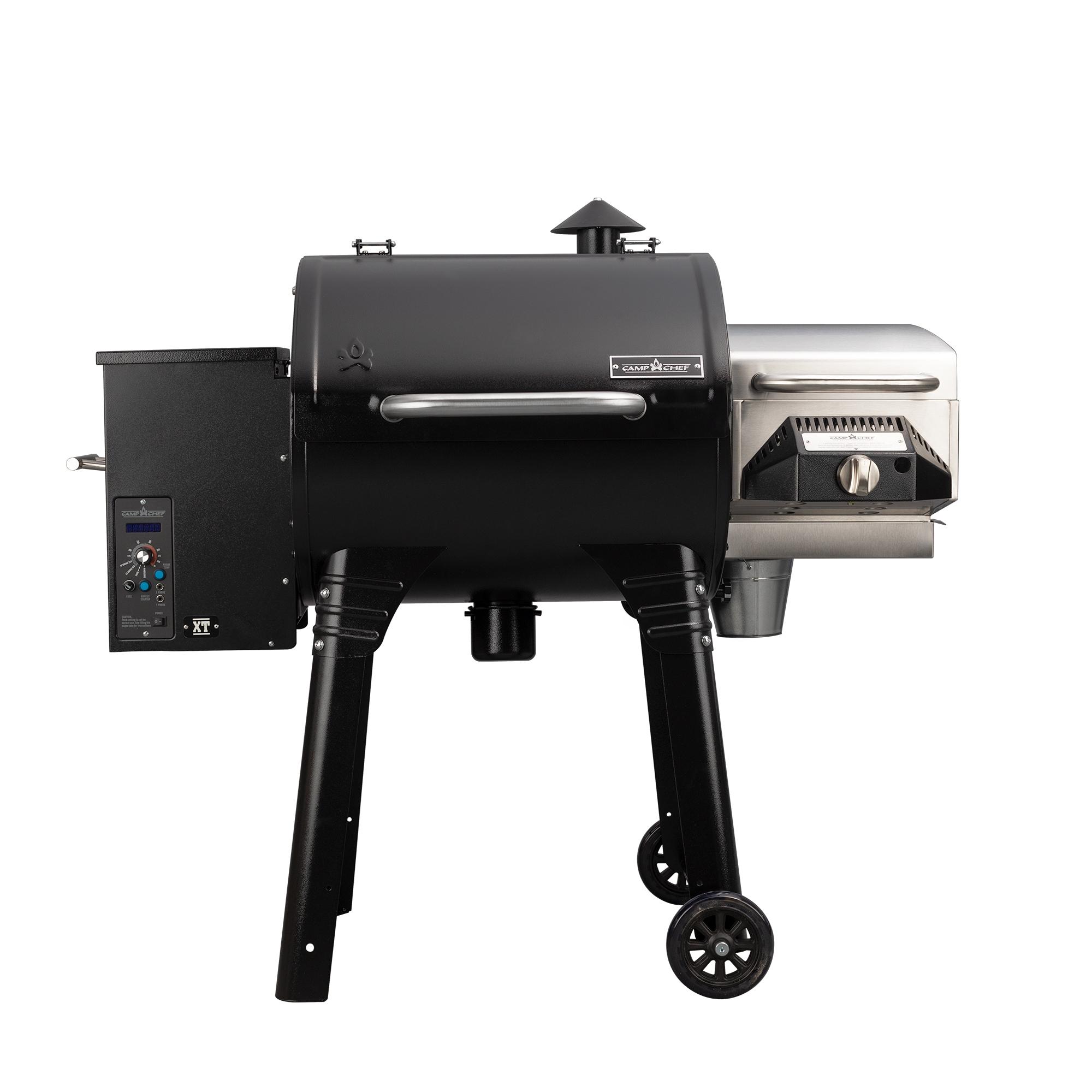 Camp Chef SmokePro XT Sear Box Bundle
