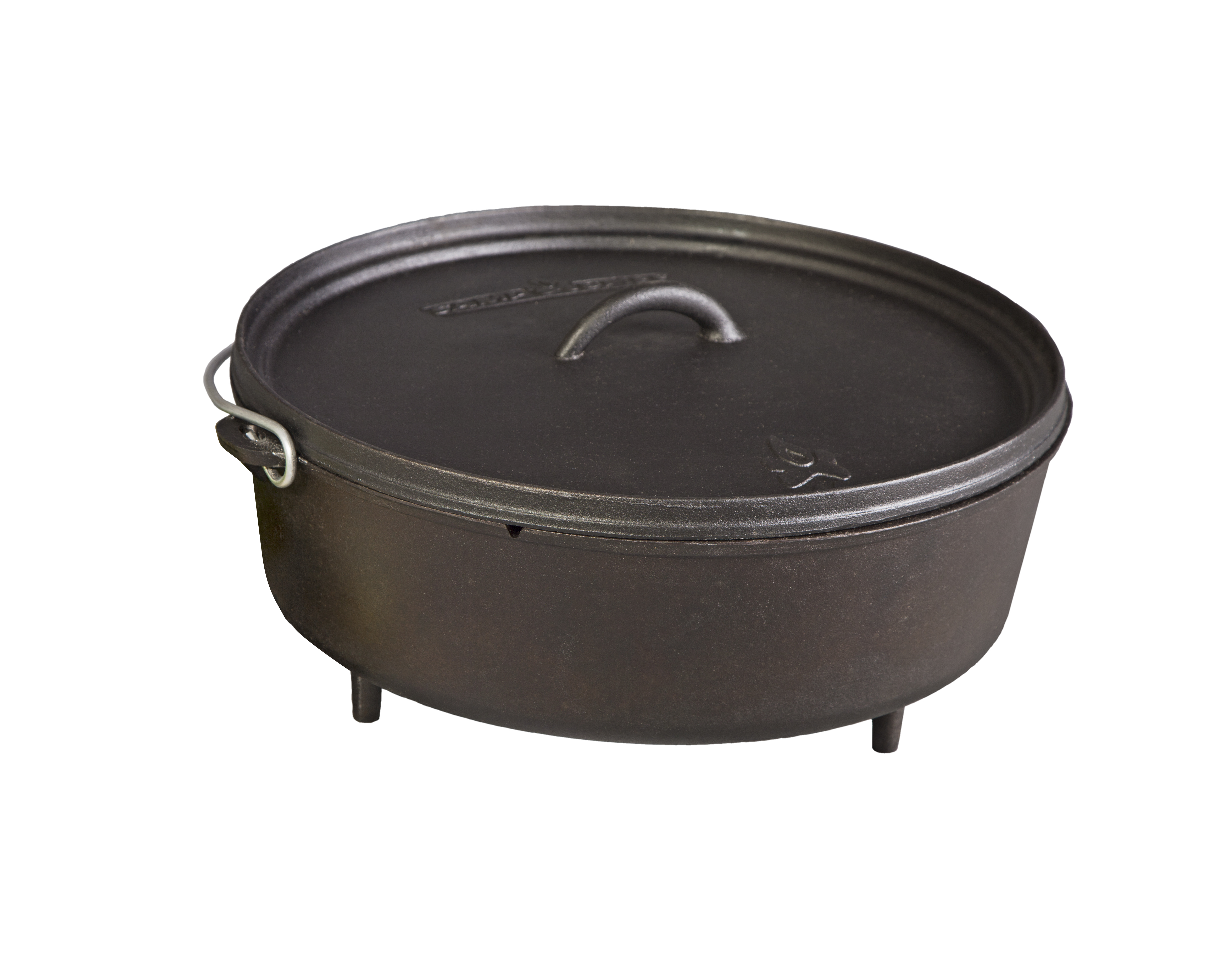 Responsive image for What to cook in a dutch oven camping
