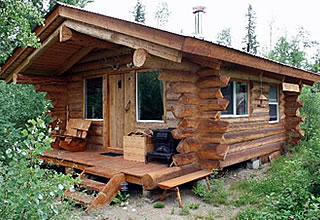 Cabin & RV'ing