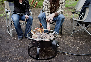 Portable Fire Pits